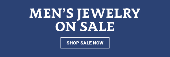 discount mens clearance Jewelry on sale